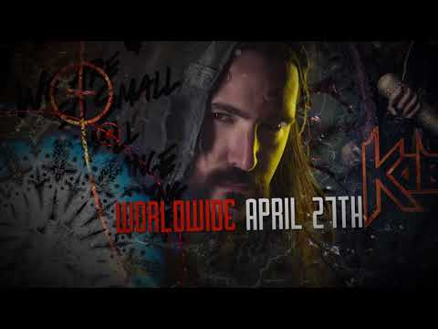 KOBRA AND THE LOTUS - Prevail II (Album Teaser) | Napalm Records