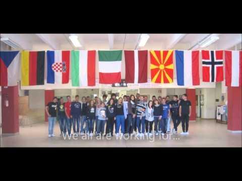 Italy - Globe project