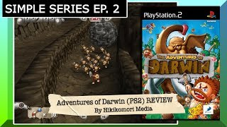 The Adventures of Darwin (PS2) REVIEW | The Simple Series - HM