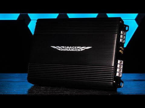 Image Dynamics I2300 - Power Output Testing And Review