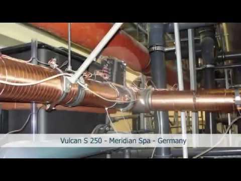 Vulcan Descaler Anti Scale System Alternative To Water