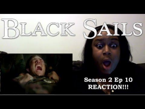 Download Black Sails S2 Ep 10 - REACTION | Part 2