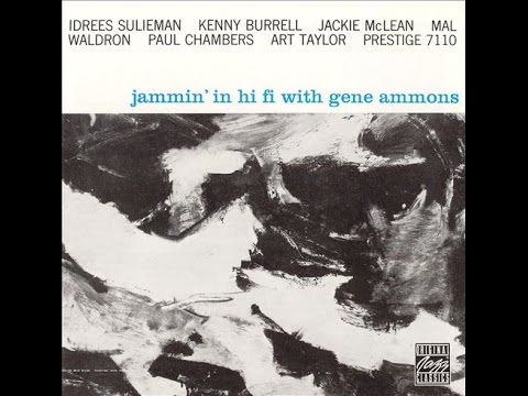 Gene Ammons - The Twister