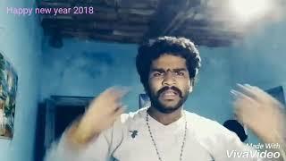 Santu straight forward film dialogue of yalish simha