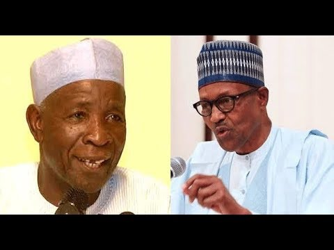 Download Anti-Corruption War: Galadima Claims Buhari's 'Poor Relatives' Have Become Multi-billionaires