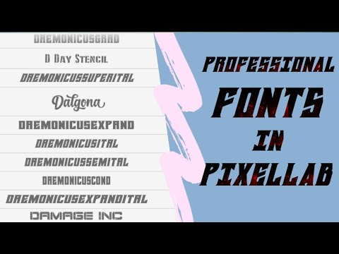 If you need manglish typing also click on 'add a keyboard' Professional Fonts In Pixellab Edit With Giri Youtube