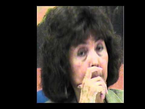 Lynda Lovejoy's KYVA Radio Interview on Nov. 5, 2010