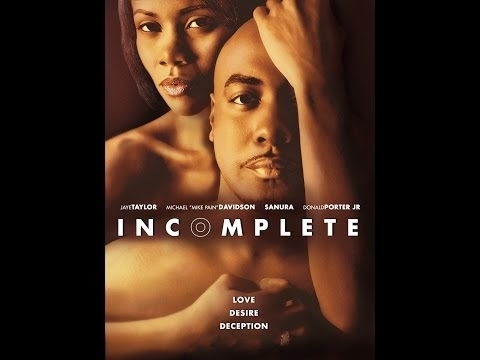 """Incomplete"" FREE Movie"