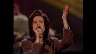 Kaija Koo - Tule lähemmäs beibi (live 1993)