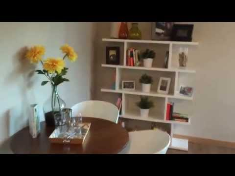 Square One Apartments - Roosevelt, Seattle -  2 Bedrooms A