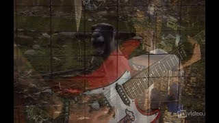 Hollywood Undead - Disease (guitar cover by KASTR) thumbnail