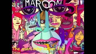Maroon 5 - Overexposed Tracklist. New album.