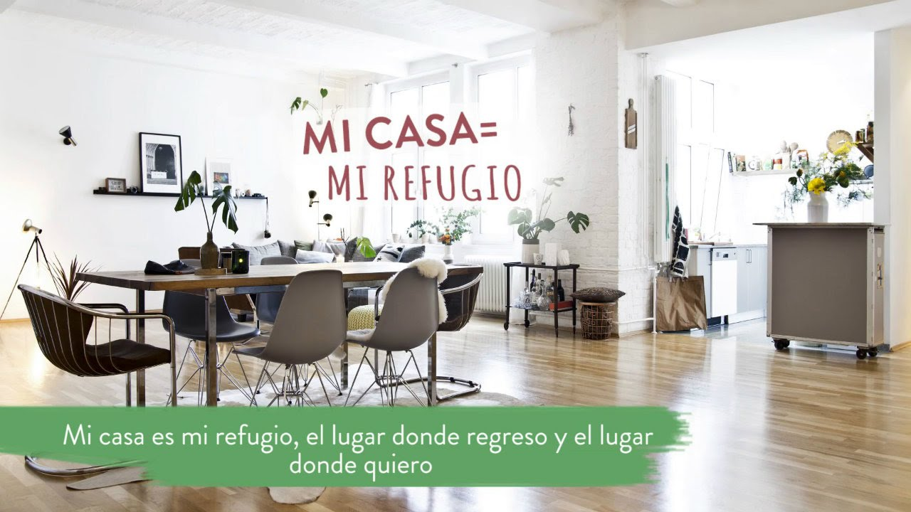 Decora con westwing ideas para decorar tu casa como un for Como se decora una casa