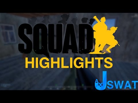 The Team Killer  Squad Highlights