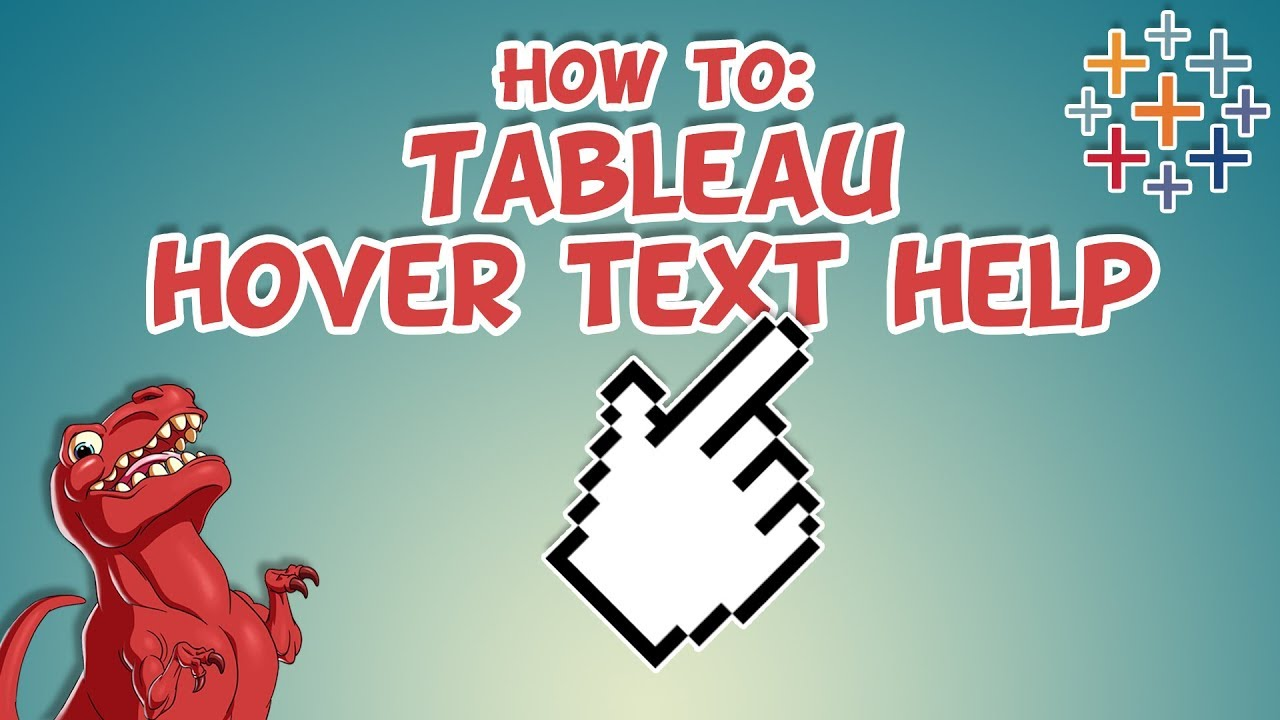 Creating Hover Text help icons |Tableau Community Forums