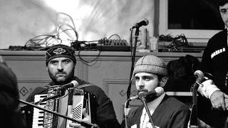 "Gruzīnu folkmūzika ""Chveneburebi"" folklubā Ala.December 21,2011-Concert in Ethno Club ""Ala"".Riga."