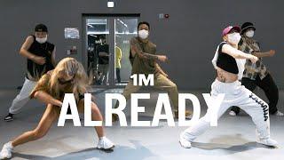 Beyoncé, Shatta Wale, MaĴor Lazer – ALREADY / Tarzan Choreography