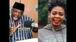 Joyce Dzidzor mensah vows to beat abronye for ...