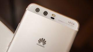 Download Video Huawei P10 | Como el Mate 9, pero más chiquito 😁 MP3 3GP MP4