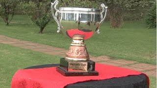 Kenyan and Ugandan golfers ready for Inaugural Victoria Cup