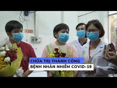 Cha Con Người Trung Quốc Hết Lời Cảm ơn Vì được Việt Nam điều Trị Virus Corona