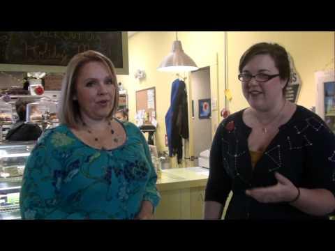Spartanburg County Public Libraries Monday Minute 12/5/2011 SAPPHIRE