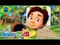 a ram sam sam músicas infantis para crianças looloo kids português