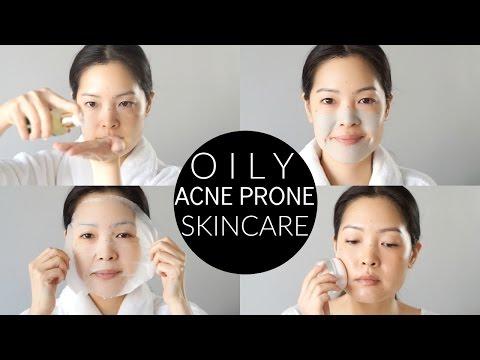 hqdefault - Skincare For Oily Acne Prone Skin