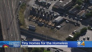 Denver Approves Tiny Home Zoning Expansion