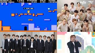 SEVENTEEN - 'OH MY!'[GAME VERSION]