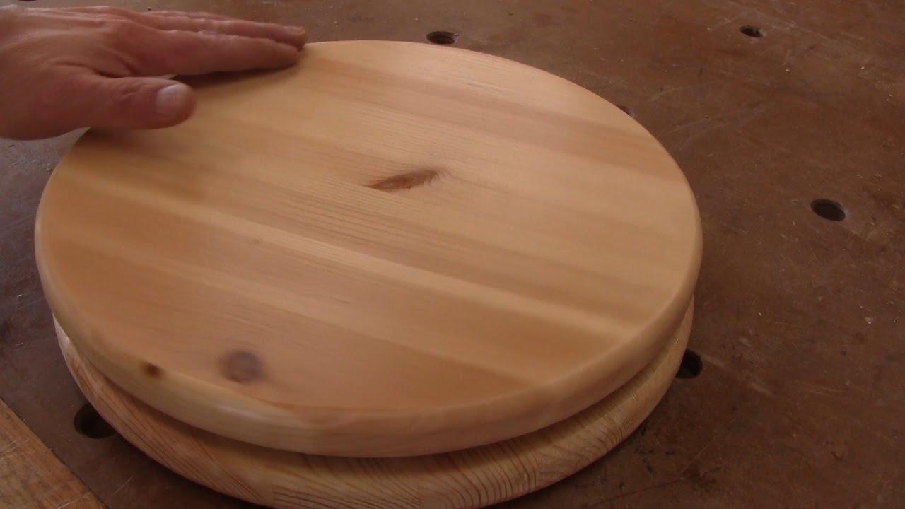 l 39 gosseux d 39 bois ep 121 spinner pour se pratiquer faire des pirouettes youtube. Black Bedroom Furniture Sets. Home Design Ideas