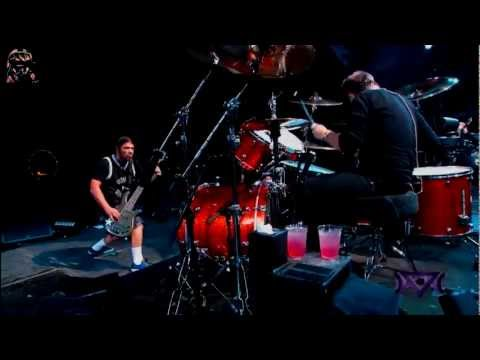 Metallica - All Nightmare Long (LIVE Stream - VOODOO MUSIC + ART EXPERIENCE 2012)