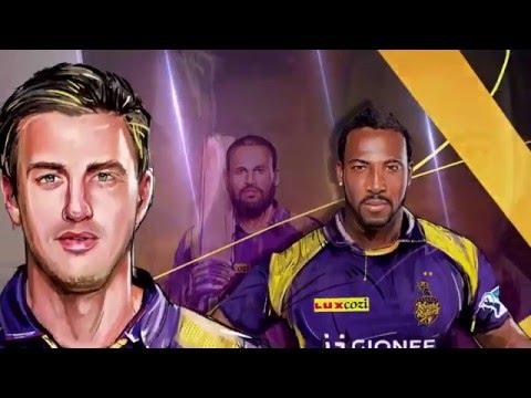 KKR Knight Club   Full Episode 2   Ami KKR   I am KKR   VIVO IPL - 2016