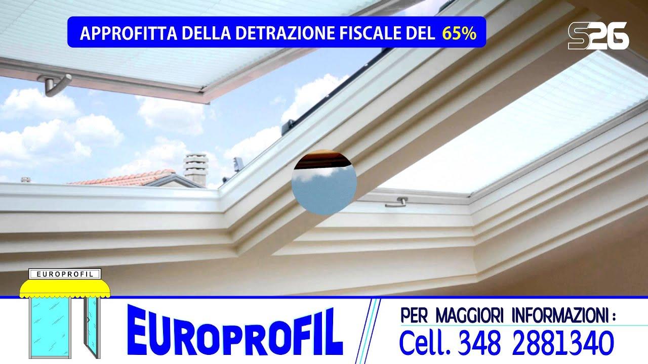 Produttori lucernari finestre da tetto per mansarde for Finestre per mansarde e lucernari