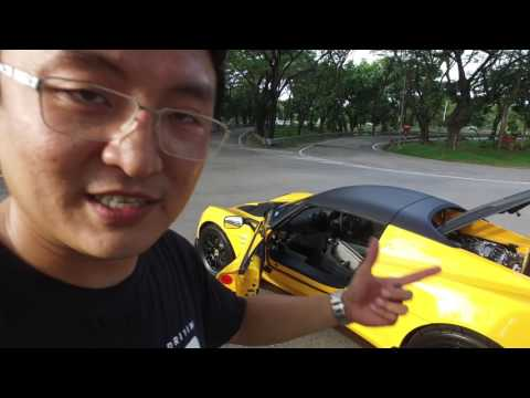 Evomalaysia.com | 2017 Lotus Elise Cup 250 Full Review