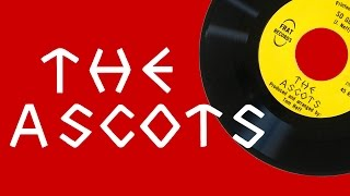 The Ascots - So Good - HD BEST SOUND & PIX - 1965 Michigan Garage Rock