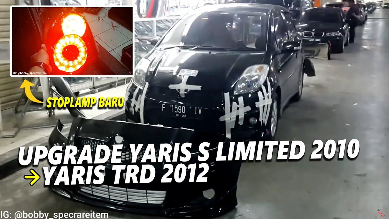 Toyota Yaris Trd Limited All New Alphard Vs Vellfire Upgrade S 2010 Ke 2012 Part 2 Yaris2018 Allnewyaris2018 Allnewyaris