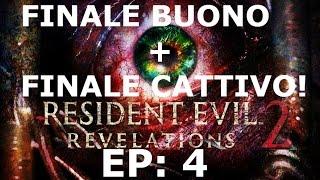 Resident Evil Revelations 2 - EP 4 - Let
