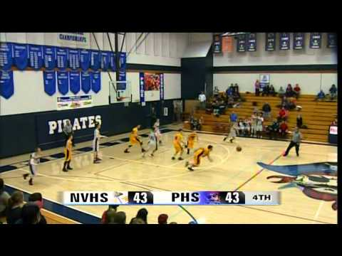 North Valley Vs Phoenix - HS Basketball