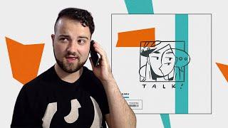 Duumu - Talk! (EP Review)