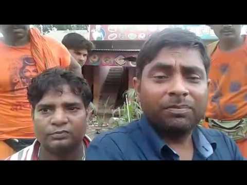 हरिद्वार: ढाबे में करंट लगने से दिल्ली के कांवड़िए की मौत, परिजनों ने की तोड़फोड़