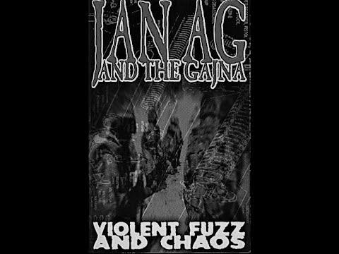 Jan AG & The Gajna - stupid person / no...
