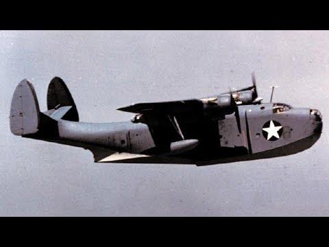IL2 1946 Martin PBM Mariner