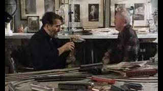 Otar Iosseliani - Adieu, plancher des vaches!/Истина в вине