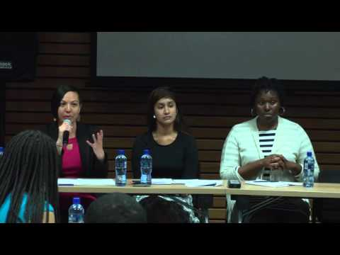 Durban Symposium - Panel Two: Experiential & Service Learning: Method in Search of Theory