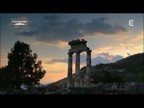 Ils ont change le monde - Les Grecs