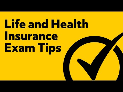 🌟 Life and Health Insurance Exam Tips: Methods of Handling Risk 🌟