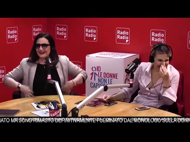 Inarrestabile Catena Fiorello  - 1 Giugno 2019