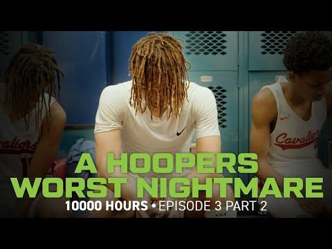 Download A HOOPERS WORST NIGHTMARE! 10000 HOURS - THE DARKEST EPISODE 3 PART 2