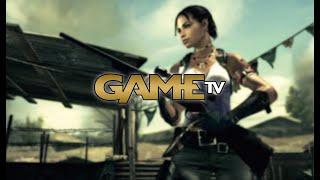 Game TV Schweiz Archiv - Game TV KW11 2009 | Resident Evil 5